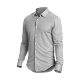 The Apollo Dress Shirt